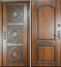 двери входные металлические для общественных зданий