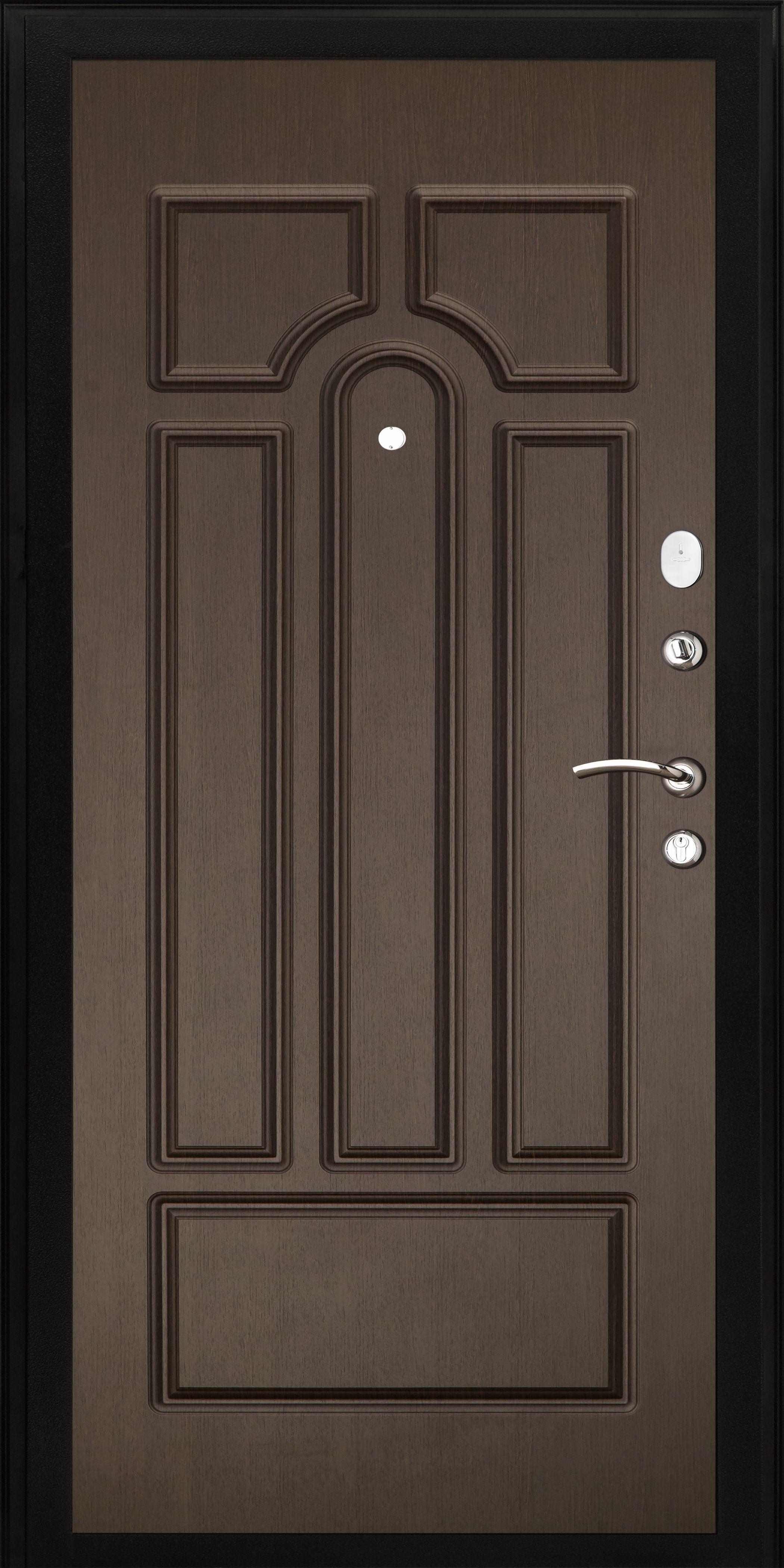 входные двери в квартиру в солнечногорске
